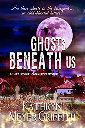 Ghosts Beneath Us