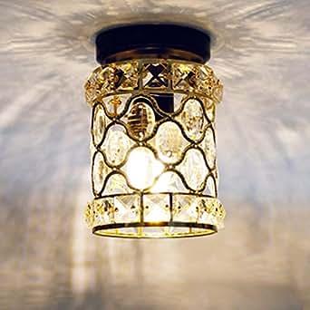 XHOPOS HOME lámpara de techo Moderno estilo americano ...