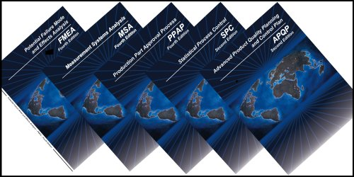 Supplier Quality Requirements 5-Pack (Supplier Quality Requirements 5-Pack)