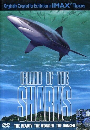 Imax : Island of the sharks