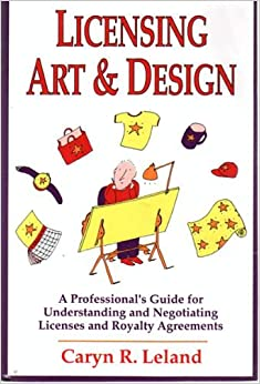 licensing art amp design a professionals guide for