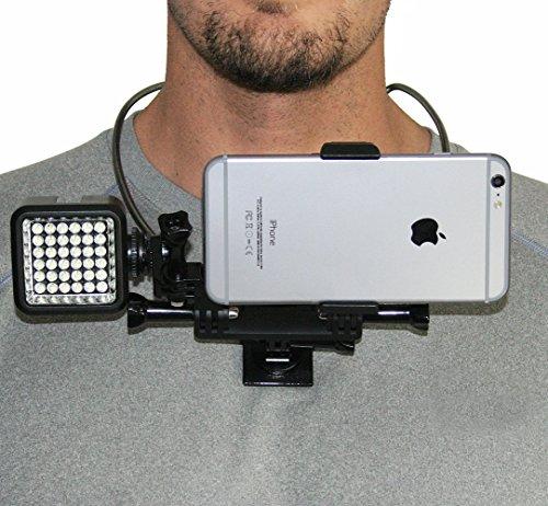 Phonoscope® | Wearable LED Lighting Kit with Dual