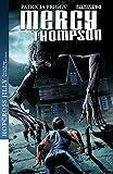 Patricia Briggs' Mercy Thompson: Hopcross Jilly #2 (of 6): Digital Exclusive Edition