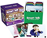51snwTfguFL. SL160  Educational Insights Smart Talk Card Sets 3   Animals and People