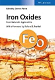 img - for Iron Oxides: From Nature to Applications book / textbook / text book