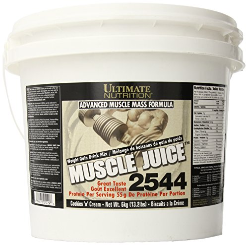 Ultimate-Nutrition-Muscle-Juice-2544-Cookies-n-Cream-132-Pound
