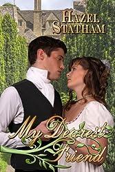 My Dearest Friend (Books We Love Regency Romance)