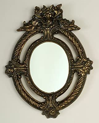 Amazon Com Extra Large Venetian Rectangle Wall Mirror