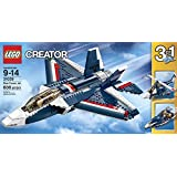 LEGO Creator 31039 Blue Power Jet Building Kit