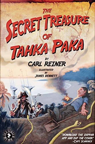 The Secret Treasure Of Tahka Paka]()