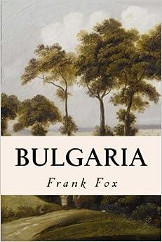 Book Bulgaria