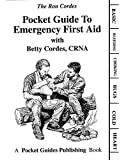 Pocket Guide to Emergency First Aid (PVC Pocket Guides)