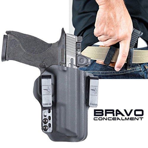 Bravo Concealment: S&W M&P 9/40 2.0 Compact (4) IWB Torsion Gun Holster