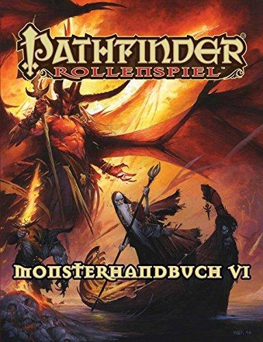 Pathfinder Monsterhandbuch 6