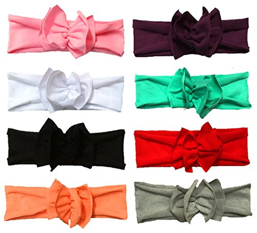 Qandsweet Baby Girls Headbands Accessories product image