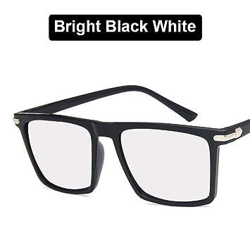 ZHOUYF Gafas de Sol Gafas De Sol Cuadradas De Mujer para ...