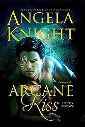 Arcane Kiss (Talents Book 1)