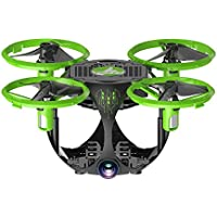 FQ777 FQ26 Mini Foldable Drone with 0.3MP Camera Altitude Hold FPV Quadcopter Wifi Control