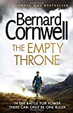 The Empty Throne (The Last Kingdom Series, Book 8) (Warrior Chronicles)