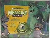 : Monsters, Inc. Memory Game