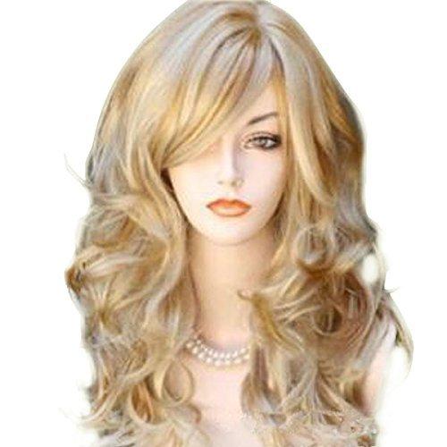 Buy bleach to use on dark hair