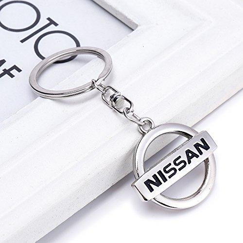 Best nissan logo key chain for 2019