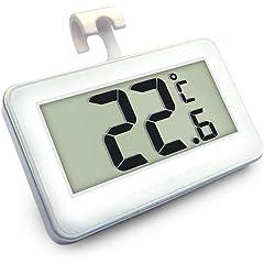 Termómetros para el frigorífico