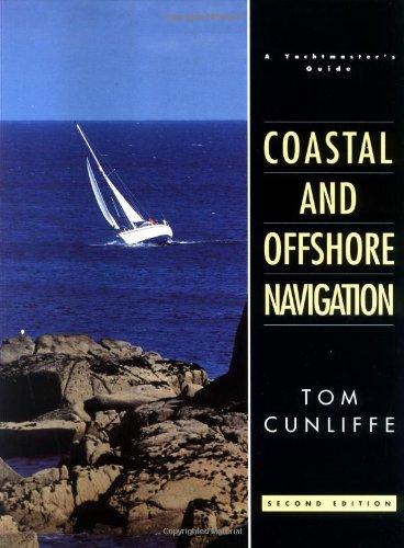 Read Online Coastal and Offshore Navigation ePub fb2 ebook