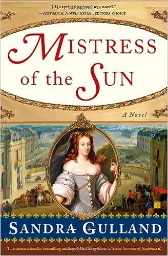 Book Mistress of the Sun: A Novel