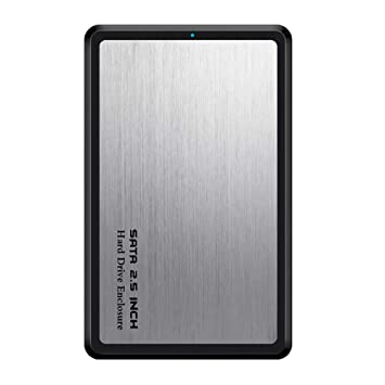 TLfyajJ - Funda para Disco Duro SSD SATA USB 3.0 de 2,5 Pulgadas ...