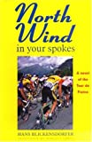 North Wind in Your Spokes, Hans Blickensdorfer, 1891369180