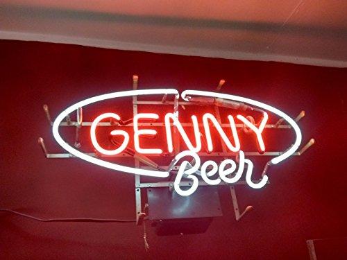 genny light beer - 1