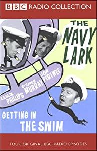 The Navy Lark, Volume 2 Radio/TV Program