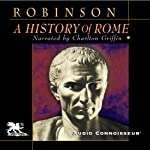 A History of Rome | Cyril Edward Robinson
