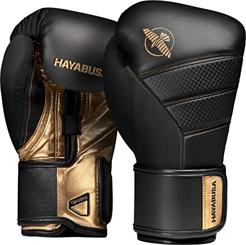 Hayabysa T3 Gloves