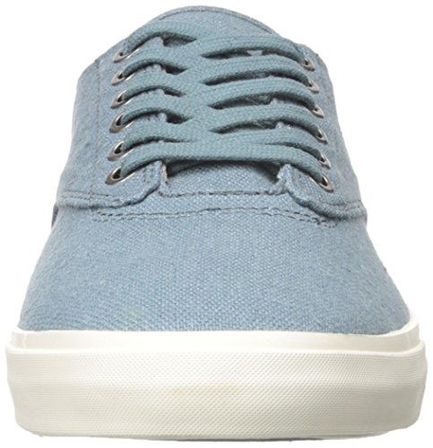 SeaVees Men's Hermosa Plimsoll Standard Fashion Sneaker Indian Teal cheap sale latest collections buy cheap order oXCRkdTf56
