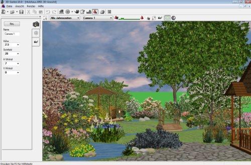 3D Garten - Version 10: Amazon.de: Software