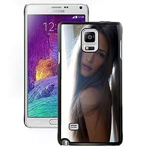 NEW DIY Unique Designed Samsung Galaxy Note 4 Phone Case For Alina Andriusyte Phone Case Cover