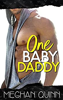 One Baby Daddy (Dating by Numbers Series Book 3) by [Quinn, Meghan]