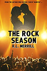 The Rock Season by R.L. Merrill ebook deal