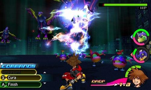 Kingdom Hearts 3D Dream Drop Distance by Square Enix (Image #26)