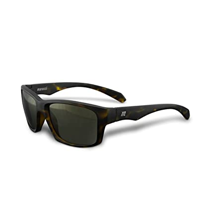 Amazon.com: Marucci Omero anteojos de sol estilo de vida ...