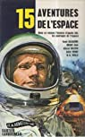 15 aventures de l'espace par Appell