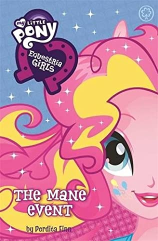 book cover of The Mane Event
