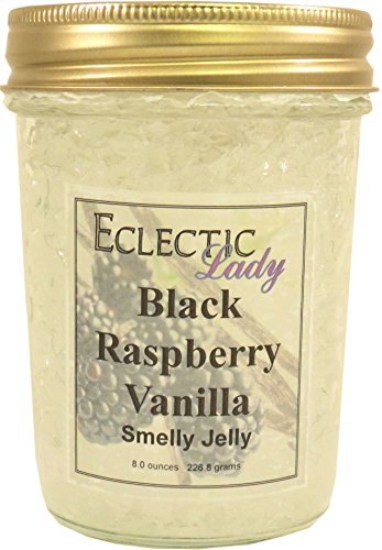 Black Raspberry Vanilla Smelly Jelly by Eclectic Lady ()