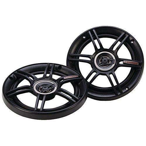 (CRUNCH CS65CXS CS Series Speakers (6.5