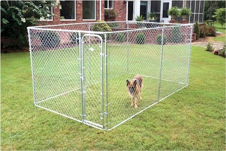 PetSafe Do It Yourself Dog Kennel