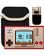 Orzly Protective Case Designed for Nintendo Game & Watch (2020 Special Edition Model) - Colour Matching Reversible Sleeve Case