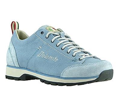 Zapatos azules Dolomite para mujer 59OQFLCzQ0