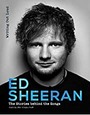 Save on Ed Sheeran: Writing Out Loud (Stories Behind the Songs) and more